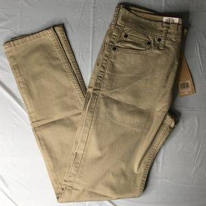 Levi's Slim Taper 2-Way Stretch Jeans 28 X 32 F48